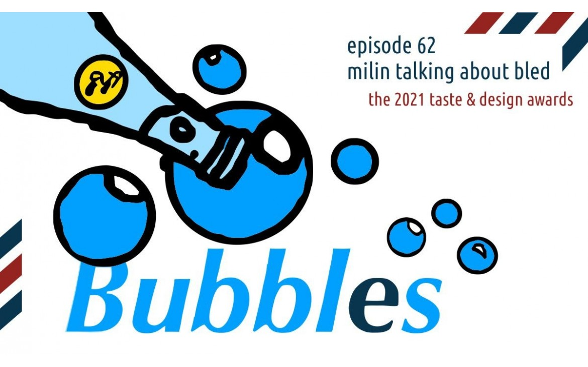 the bubbles podcast